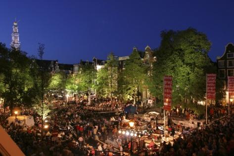 Grachten-Festival-Amsterdam