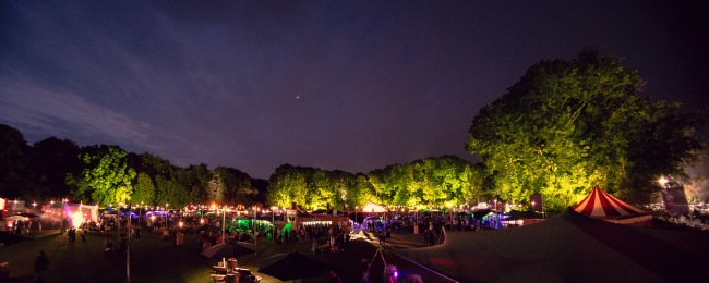 Bacchus Wine Festival